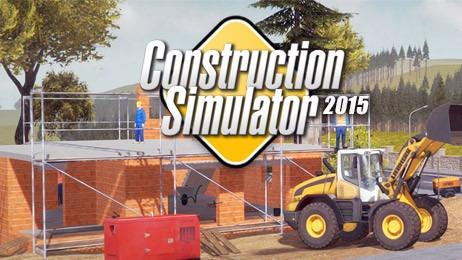 Jogo Pc Construction Simulator 2015