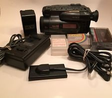 Video Grabadora Sony