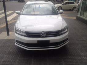 Okm Nuevo Volkswagen Vento 1.4tsi 150cv Dsg Confort Alra