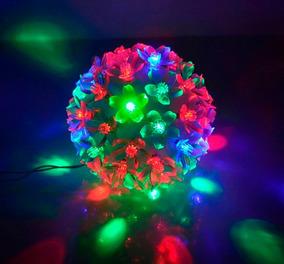 Bola Fada Luz Lâmpada De Flash