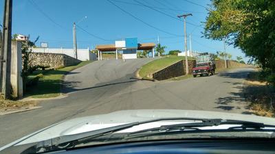 Terreno 410 M² Em Pinhalzinho-sp Condominio Fechado