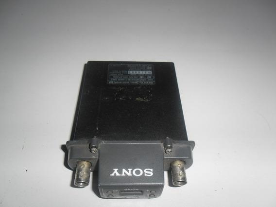 Sony Wrr-855b Uhf Synthesized Tuner Unit (e)