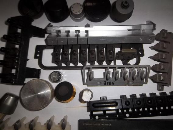Kenob/teclado/botões-tampa-dek.-k-7-acrilhico. Som .