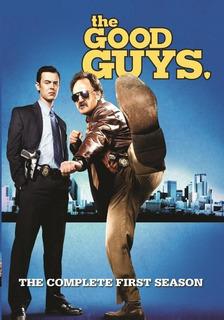 The Good Guys Temporada 1 Uno Serie De Tv Importada En Dvd