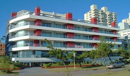 Dpto Punta Del Este Pda 20 La Mansa Alquiler/venta/permuta