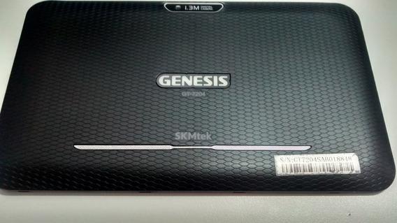 Carcaça Para Tablet Genesis Gt-7204