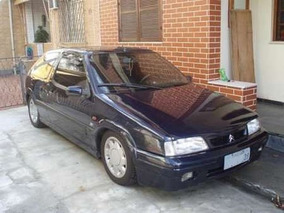 Citroën Zx 2.0 I 16v 1997 - Aceito Troca