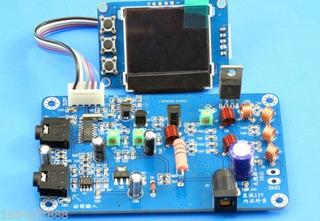 Board Transmisor Fm 7 Watts Regulables Pll Stereo 76-108 Mhz