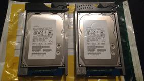 Hd Hitachi 600gb 15k Hgs Hus156060vlf400