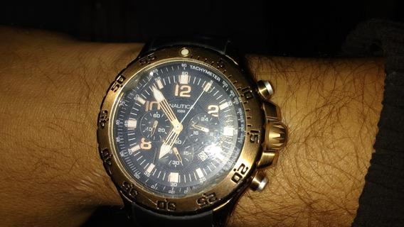 Relógio Nautica Usado