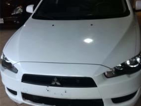 Mitsubishi Lancer 2012 (enganche)
