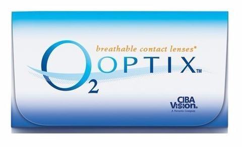 e3d56887e5 Lentes De Contacto O2 Optix 100% Oxigenacion - S/ 150,00 en Mercado Libre