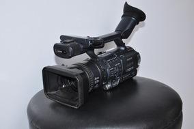 Hdr-fx1 Usada Revisada Com Case