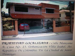 Casa Villa Isabel