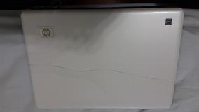 Carcaça Tela Notebook Hp Pavillion Dv4 Branco