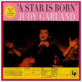 A Star Is Born Judy Garland Trilha [cd Original Facrado]