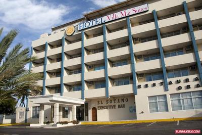 Hoteles En Venta