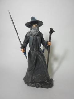 Gandalf El Gris - Escultura, Copias A Pedido-