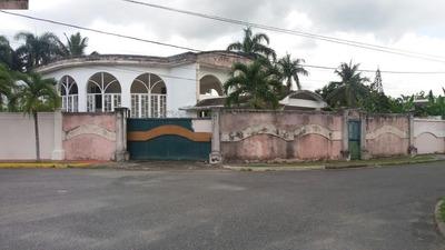 Casa Mejora Para Terminar En Alameda