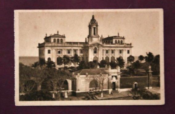 Antigua Tarjeta Postal Dakar - Africa- (150059)