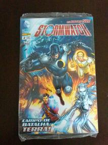 Stormwatch (novos 52) 1a Série - #2 - Novo Lacrado
