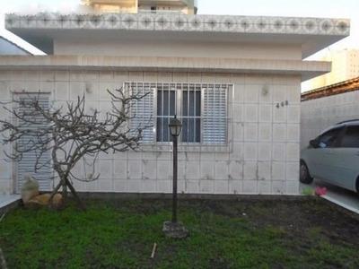 Casa 2 Dormitórios Com Piscina - Ocian