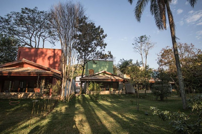 Casa Para Portadores De Deficiência Física, Necessidades Especiais Para Locação - Joaquim Egídio - Ca01056