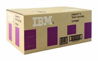 Refacciones Toner Ibm Infoprint 12 Toner Cartridge