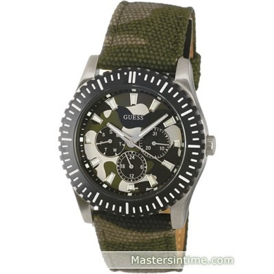 Relogio Guess W10206g1