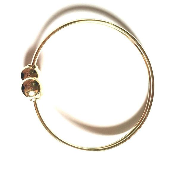 Bracelete Banhado A Ouro 18k R01