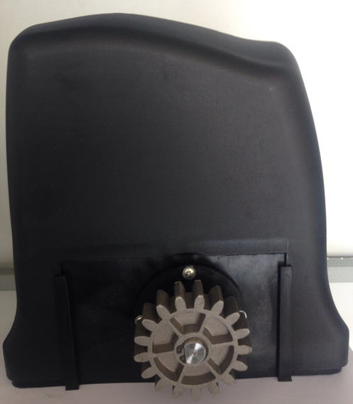 Motor Predial P/ Portão 3mts De Cremalheira E 2 Controle