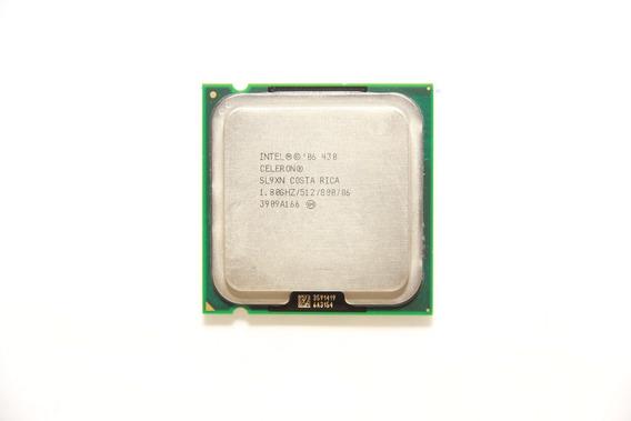 Processador Desktop Intel 06 430 Celeron