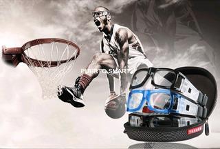Gafas Deportes Para Impacto Adaptable Lentes Ópticos.