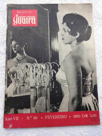 Revista Da Guaíra Nº 60: Guaratuba - Dalton Trevisan - 1955