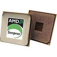 Amd Sempron 2100+ 1ghz Cpu Smf2100hax3dq