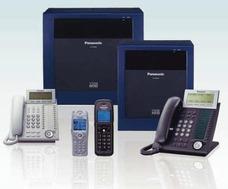 Instalación Servicio Técnico Centrales Telefónicas Panasonic