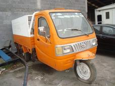 Trimoto Diesel Para Proyecto De Restauracion