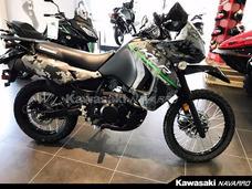 Kawasaki Klr 650 Camo 2017 Kamo