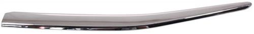 Moldura Central Izquierda Parrilla Honda Accord 2011 - 2012
