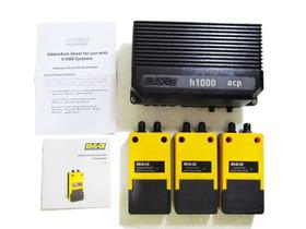 Kit B&g  B And G H1000-cu / H1000-sdi / H1000-uni