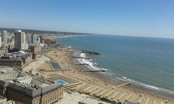Mar Del Plata ,2 1/2 Amb Coch,alquiler Centro Cable Wi Fi