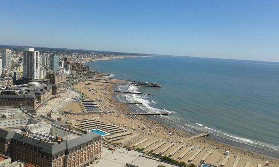 Mar Del Plata2 Amb Piso Altococh,cable Wifi Promo Sem.santa