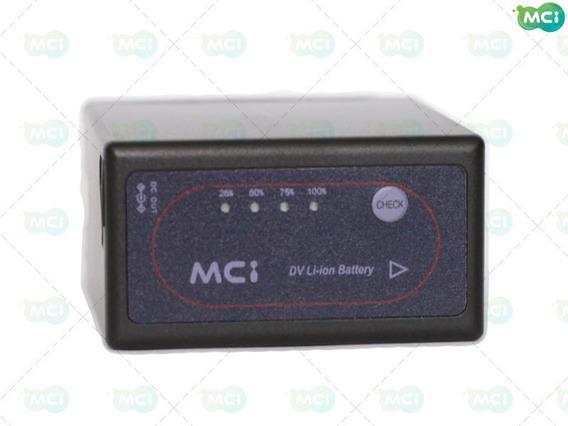 Bateria De Li-ion Dv-vbg6