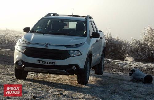 Fiat Toro Freedom 4x4   Gran Oportunidad Solo Dni Jv