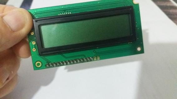 Display Digital Com Rs232 Rohs Cod. Dis0804