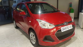 Hyundai Grand I10 Sedan Gl Mid.