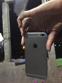 iPhone 6plus Sem Nota Fiscal Mais Com Seguro No Meu Nome