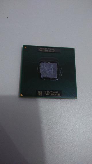 Processador Intel Lf80537 T5550 Sla4e 1.83 / 2m / 667