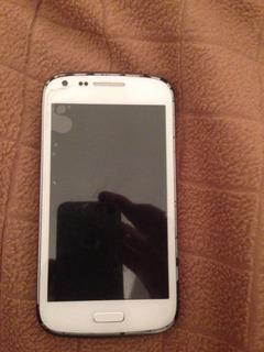Samsung Core Blanco Movistar