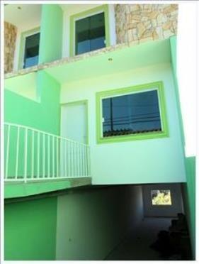 Sobrado 2 Dorms C 1 Suíte E 3 Vagas, Centro De Itaquera Novo